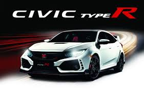 honda philippines honda to showcase the civic type r at the 2017 manila