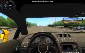 city car driving lamborghini city car driving lamborghini gallardo top speed 343 kmph
