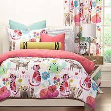 Kitten Bedding Set Kitten Cat Kids U0026 Teens Comforters U0026 Sets Ebay