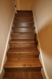 Best Flooring For Stairs Bamboo Stair Treads Colour Story Design Best Bamboo Flooring