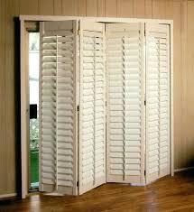 Accordion Doors For Closets Shutter Doors For Closet Jiaxinliu Me