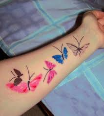 top 50 best butterfly tattoo designs and ideas 2015 best tattoos