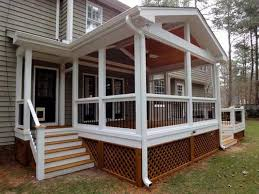 doors windows screened porch ideas house plans 6700