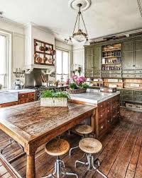 how to paint kitchen cabinets rustic 40 rustic kitchen design ideas to