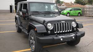 new 2017 jeep wrangler unlimited sahara chicago il south