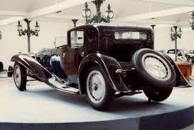 vintage bugatti bugatti richardscarblog