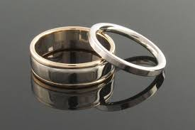 handmade wedding rings dorney goldsmith contemporary handmade jewellery design