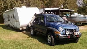 rv open roads forum travel trailers a testament to jeep