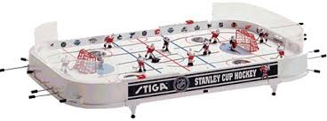 rod hockey table reviews amazon com nhl stanley cup hockey table game detroit red wings