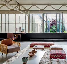 mad about interior design u2014 an eclectic style loft in paris