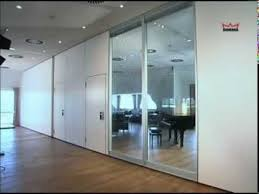 Movable Wall Partitions Dorma Moveo Moveable Wall Partitions Supplied By Style Uk Www