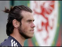 how to get gareth bale hairstyle hairstyle gareth bale 2016 youtube