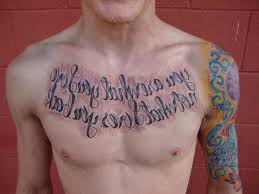 like success chest quote chest quotes
