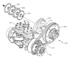 patent us7063639 snowmobile planetary drive system google patents