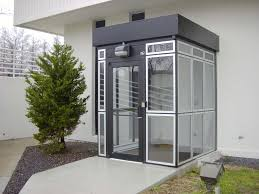 Prefab Structures Prefabricated Shelters Porta King
