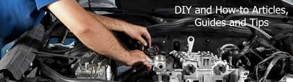 how to resources for diy engine repair