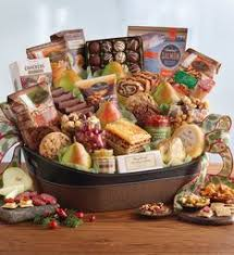 family gift basket ideas christmas gifts for family family gift baskets harry david