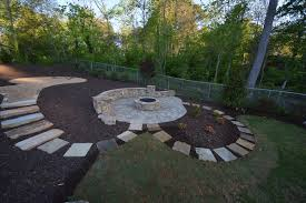 Barnhill Rock Garden by Photos Of Landscape And Construction Projects Atlanta Outdoor
