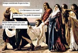 Memes De Jesus - memes jesus subdivx