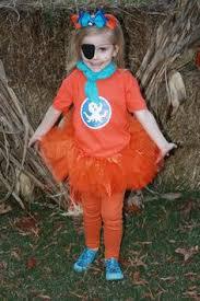 Octonaut Halloween Costume Dashi Costume Costumes