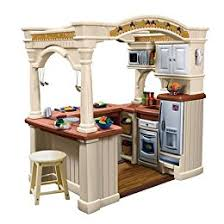 Step Two Play Kitchen by Best Play Kitchen For A 2 Year Old Gymbofriends