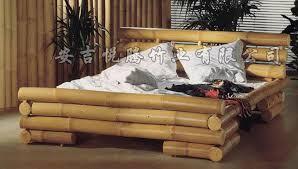 bamboo bedroom furniture bamboo bed china mainland beds