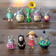 diy garden decor picture more detailed picture about 9pcs cute