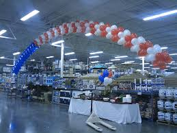 wedding arches home depot arches balloonacy