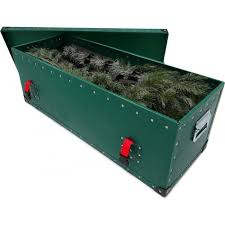 christmas tree storage box christmas tree storage box container made in uk tool cases