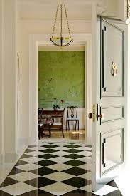 Black And White Checkered Laminate Flooring The Black And White Checkered Floor Lorri Dyner Design