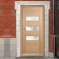 Oak Exterior Doors External Oak Doors External Doors