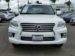 lexus lx 570 interior lights 2013 used lexus lx 570 570 at bmw north scottsdale serving phoenix