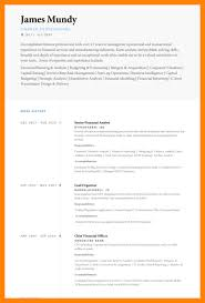 Business Intelligence Analyst Resume Financial Analyst Resume Art Resumes