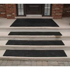 technoflex outdoor stair treads and entrance mat collection