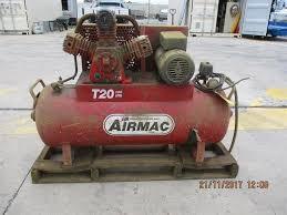 rockworth air compressor parts graysonline