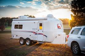 Cheap Travel Trailers For Sale In San Antonio Texas Legacy Elite Ii Travel Trailer Oliver Travel Trailers