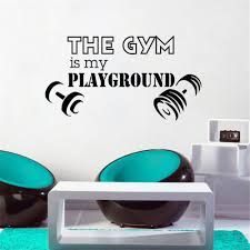 Gym Wall Murals Popular Wall Murals For Gym Buy Cheap Wall Murals For Gym Lots
