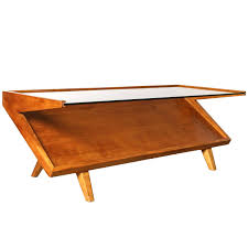 john keal for brown saltman mid century coffee table mid century