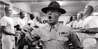 Lean On Me Movie Bathroom Scene 10 Things You Never Realized About Full Metal Jacket