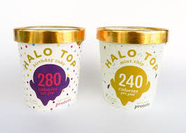 halo top ice cream review u2013 only 240 calories per pint with