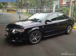 what is s line audi audi a4 2008 s line