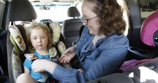 cdc too many children still dying in car crashes