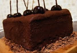 how to make heston u0027s perfect black forest gateau recipe from in