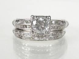 Platinum Wedding Decor 101 Best Wedding Rings Images On Pinterest Rings Jewelry And