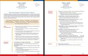 modern resume format 2015 pdf calendar two page resumes exle of a resume page 2 search results