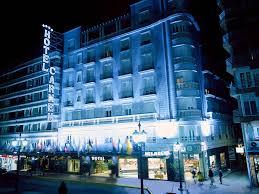hotel in granada hotel carmen