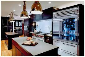 Kitchen Renovation Ideas 2014 Recessed Finger Pulls Kitchen Denmark Bo Bedre Woodworking