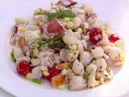 barefoot contessa pasta salad recipe food baskets recipes
