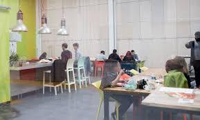 bureau a partager intencity bureaux à partager à louer clichy bureau coworking