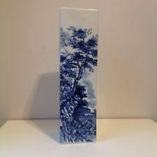 White Tall Vases White Antique Japanese Vases Ebay